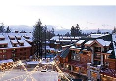 Tahoe, CA. Marriott's Grand Residence, Tahoe- Guests will enjoy skiing, sledding, snowboarding and many more spectacular snow driven activities on the many nearby slopes. Been there? Go to timeshareadvisor.com to review it and enter to win an iPad Mini!