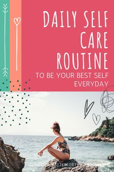 Why Self Care is Such a Great Thing. Let's discover ways to live a fuller, meaningful life! One that reduces stress & increases happiness!
