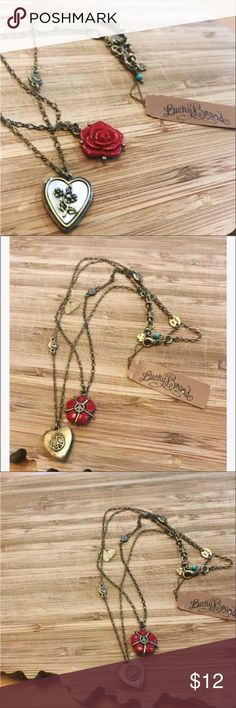 Lucky Brand Necklace NWT  Reference: 13 Lucky Brand Jewelry Necklaces