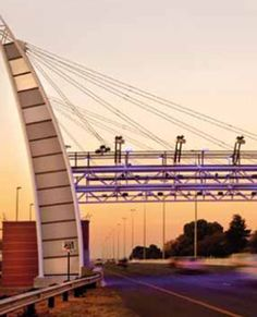 Although the government appreciates the financial challenges some motorists face, e-tolls are here to stay, says Transport Minister Dipuo Peters. Building, Construction, Architectural Engineering
