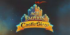 Age of Empires: Castle Siege llegará a Windows Phone 8 y Windows 8 en septiembre