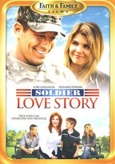 Soldier Love Story - Christian Movie/Film on DVD. http://www.christianfilmdatabase.com/review/soldier-love-story/