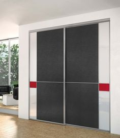 porte de placard coulissante acacia cr me form valla 62 2 x 245 6 cm x000d placard porte. Black Bedroom Furniture Sets. Home Design Ideas