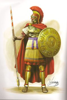 Historical Art, Historical Pictures, Greek History, Ancient History, Ancient Rome, Ancient Greece, Hellenistic Period, Greek Warrior, Fantasy Paintings