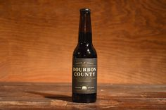 Goose Island Beer Company - Bourbon County Brand Stout 2012. 23 bottles.