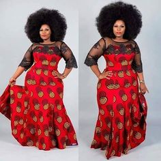 African Print Dresses, African Dresses For Women, African Print Fashion, African Attire, African Wear, African Women, Fashion Prints, African Style, African Prints