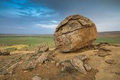 Turish Stone Spheres