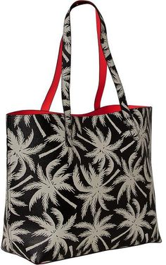 Women's Reversible Tote