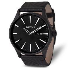 Zegarek NIXON, 679 PLN  www.YES.pl/54322-zegarek-nixon-TC34159-SYS00-SAO000-000 #watches #BizuteriaYES #menswatches #buyonline #shop #Poland #freedelivery