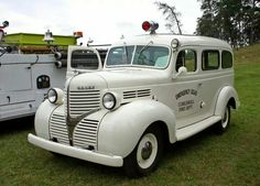 1939 DODGE Chrysler Trucks, Dodge Chrysler, Dodge Vehicles, Panel Truck, Fire Equipment, Dodge Trucks, Emergency Vehicles, Fire Department, Police Cars
