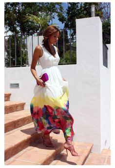 WEDDING OUTFIT BY MANGO