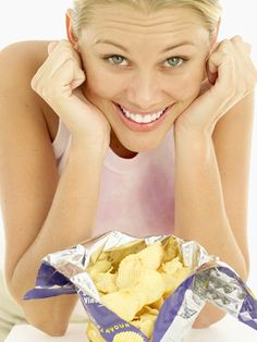 Healthy Snacks to Beat the Munchies - Healthy Living Resource Center - Everyday Health