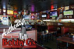 BobbyG's Chicago Eatery