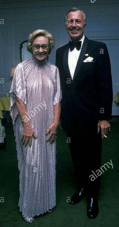 Barbara and Hugh Gibb/eo
