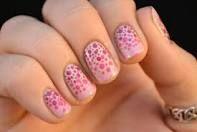 diy easy nail art - Google Search