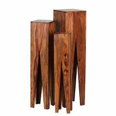 Home affaire Beistelltisch (3er-Set) »Nara« Jetzt bestellen unter: https://moebel.ladendirekt.de/wohnzimmer/tische/beistelltische/?uid=50b9ed80-365b-52a7-97bd-a100629a5b35&utm_source=pinterest&utm_medium=pin&utm_campaign=boards #beistelltische #wohnzimmer #tische