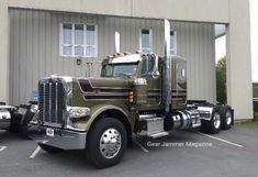 Peterbilt 389, Semi Trucks, Buses, Vehicles, Busses, Car, Vehicle, Big Rig Trucks, Tools