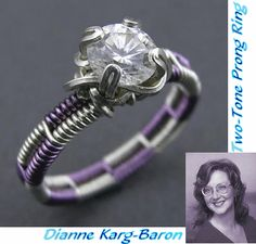 Google Image Result for http://www.wirejewelryartists.info/ezine/TwoToneProngRing.gif