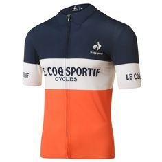 Le Coq Sportif - Maillot Classic