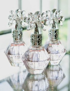 Jill Stuart Crystal Bloom Fragrance 2014