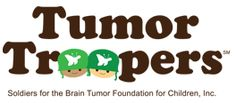 The Brain Tumor Foundation for Children does wonderful work for children and their families.