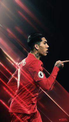 248 Best Liverpoolrobertooooo Firmino Images Football