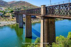 Pocinho, término de la Linha do Douro | Turismo en Portugal (shared via SlingPic)