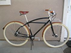 S10 Truck, Beach Cruiser Bikes, D1, Bicycles, Sick, Transportation, Cycling, Victoria, Google Search