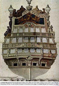 Le Soleil Royal, Louis XIV,France