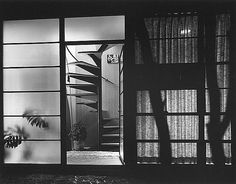 Image 4 of 20 from gallery of AD Classics: Eames House / Charles and Ray Eames. Photograph by Library of Congress