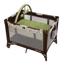 Graco Pack n Play Play Yard  Zuba