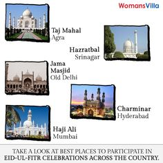India is the home to some of the finest mosques. India is indeed a place where mosque is generally a very symbolic place for a Muslim.The primary purpose of the mosque is to serve as a place where Muslims can come together for prayer.Here are some of the best places that every Muslim must visit in India. #Ramadan #Fasting #TipsforRamadan #Ramadan2017