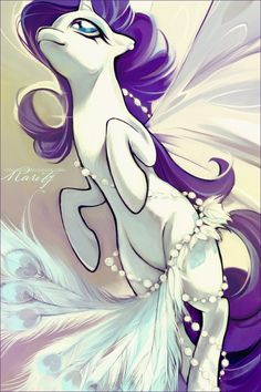Rarity by Chio-Kami