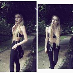 Skinny Inspiration, Girl Inspiration, Thin Skinny, Skinny Girls, Ana Workout, Jude Karda, Skinny People, Skinny Fashion, My Life Style