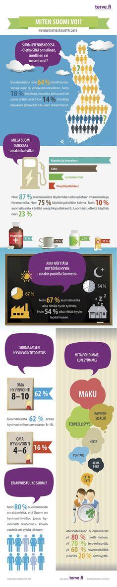 Miten Suomi voi? 2012