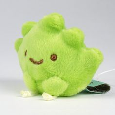 https://flic.kr/p/LUt8dT | San-X Sumikko Gurashi Mini Plush (Weed)