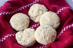 Everyday Reading: Biscuits, or, The Recipe that Can Salvage Any Dinner for Bart