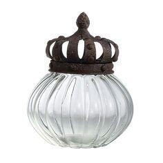 Royalty Jar | dotandbo.com