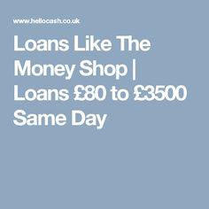 Parents loan me money image 6