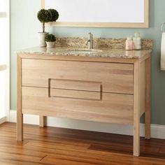 "48"" Myron Vanity Cabinet - Undermount Sink"
