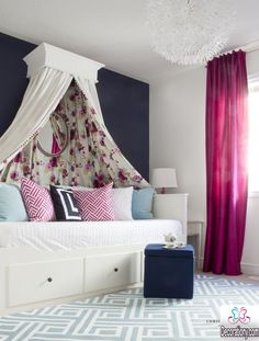 chic teen girls room ideas 30 Feminine room ideas for teen girls room ideas chic-teen-girls-room-ideas