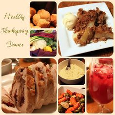 Traditional Thanksgiving Menu Ideas | Moore Minutes: Thanksgiving resource of IDEAS, MENUS, and TABLE ...