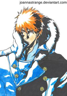 Bleach 560 - Page 21 - Manga Stream