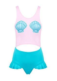 2e8a185ecd73d 56 Best Mermaid bikibi images | Beachwear fashion, Swimsuit, Mermaid ...