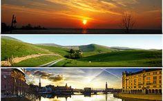 45 Amazing Ultra Wide Angle Photographs
