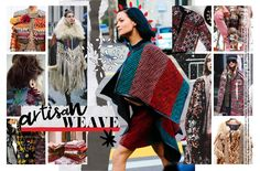 A comprehensive analysis forecasting direction for the Young Contemporary and Junior markets within the seasonal FABRICS/TEXTURES category. Modern Fashion, Fashion 2017, Fashion Outfits, Fashion Trends, Richest Actors, Women Accessories, Fashion Accessories, Aw 2018, Fabric Textures