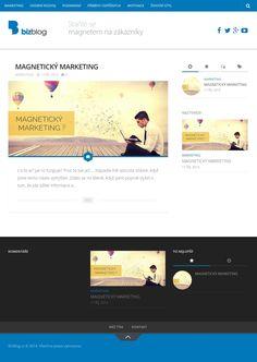 Nejlepší lifestylový blog zabývající se tématy marketing, podnikání, prodej, příběhy úspěšných, motivace. Made with ♥ in Brno by Steiner Media