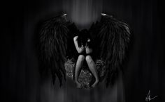 Where are fallen angels now