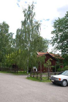 Avesta, Västanfors Herrgård