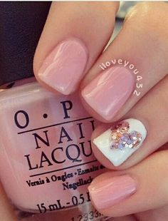 12 Valentine's Nail Designs for Heavy Romance 12 Valentine's Nail Designs for Heavy Romance – Nail Art HQ The post 12 Valentine's Nail Designs for Heavy Romance appeared first on Beautiful Shared. Nail Art Diy, Diy Nails, Glitter Nails, Cute Nails, Glitter Eyeshadow, Valentine's Day Nail Designs, Simple Nail Art Designs, Spring Nail Art, Spring Nails